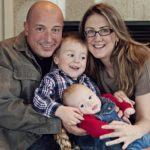 new families with children with Down syndrome in Fraser Valley, BC